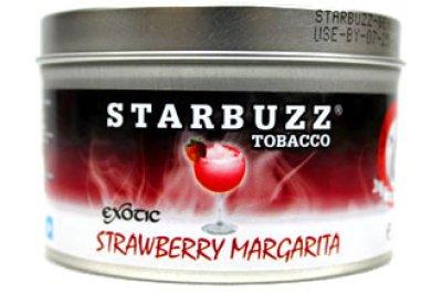 画像1: Strawberry Margarita ストロベリーマルガリータ STARBUZZ 100g