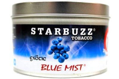 画像1: Blue Mist ブルーミスト STARBUZZ 100g
