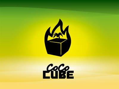 画像2: CocoCUBE-B 炭 Charcoal ココキューブB