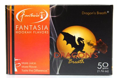 画像2: Dragon's Breath ドラゴンブレス FANTASIA 50g