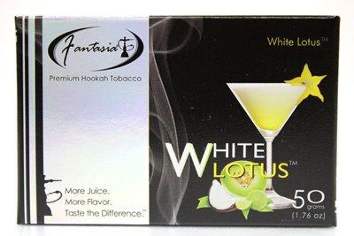 画像1: White Lotus ホワイトロータス FANTASIA 50g