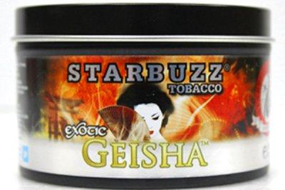 画像2: Geisha ゲイシャ STARBUZZ BOLD 100g