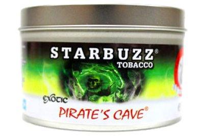 画像2: Pirate's Cave パイレーツケイブ STARBUZZ 100g