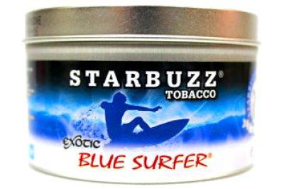 画像2: Blue Surfer ブルーサーファー STARBUZZ 100g
