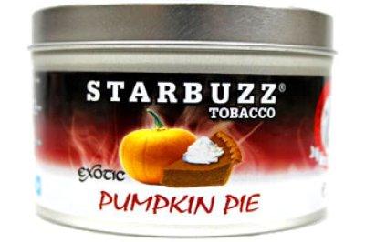 画像2: Pumpkin Pie パンプキンパイ STARBUZZ 100g