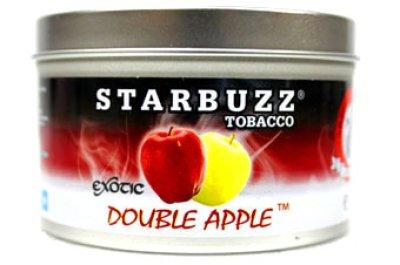 画像2: Double Apple ダブルアップル STARBUZZ 100g