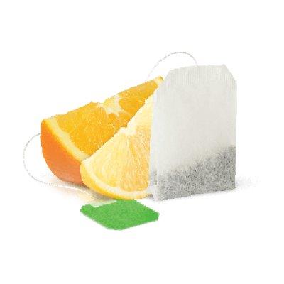 画像2: Citrus Tea シトラスティー FUMARI 100g