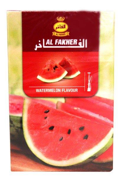 画像1: Watermelon スイカ Al Fakher アルファーヘル 50g