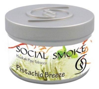 画像1: Pistachio Breeze ピスタチオブリーズ Social Smoke 100g