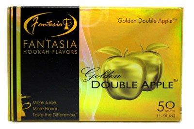 画像2: Golden Double Apple ゴールデンダブルアップル FANTASIA 50g