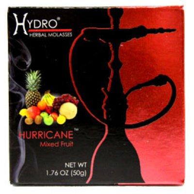画像1: Hurricane (Mixed Fruit) ハリケーン HYDRO HERBAL 50g
