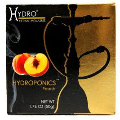 画像1: Hydroponics (Peach) ハイドロポニックス HYDRO HERBAL 50g