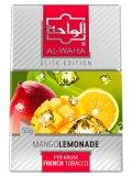 Mango Lemonade マンゴーレモネード Al Waha アルワハ 50g