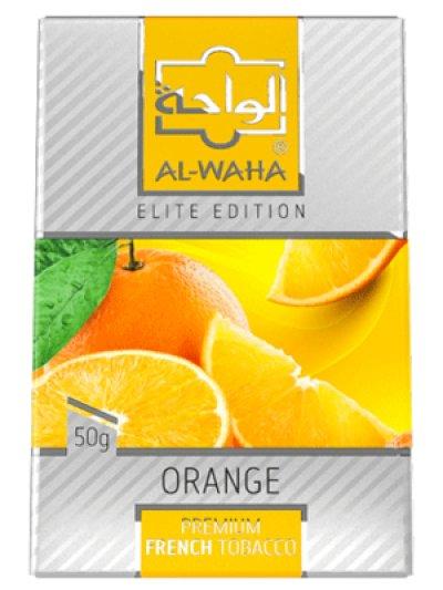 画像1: Orange オレンジ Al Waha アルワハ 50g