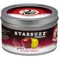 Double Apple ダブルアップル STARBUZZ 100g