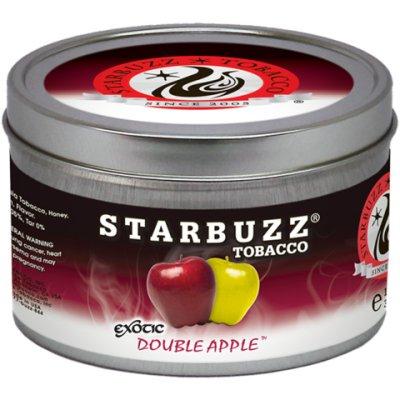 画像1: Double Apple ダブルアップル STARBUZZ 100g