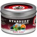 Hard Rush ハードラッシュ STARBUZZ 100g