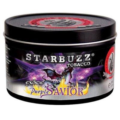 画像1: Purple Savior パープルセイヴィアー STARBUZZ BOLD 100g