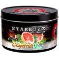 Grapefruit Mint グレープフルーツミント STARBUZZ BOLD 100g