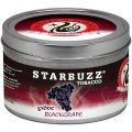 Blackgrape ブラックグレープ STARBUZZ 100g