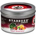 Fruit Sensation フルーツセンセーション STARBUZZ 100g
