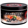 Black Peach Mist ブラックピーチミスト STARBUZZ BOLD 100g
