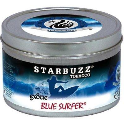 画像1: Blue Surfer ブルーサーファー STARBUZZ 100g