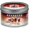 Holiday Mix ホリディミックス STARBUZZ 100g