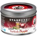 ◆NEW◆Turkish Apple ターキッシュアップル STARBUZZ 100g