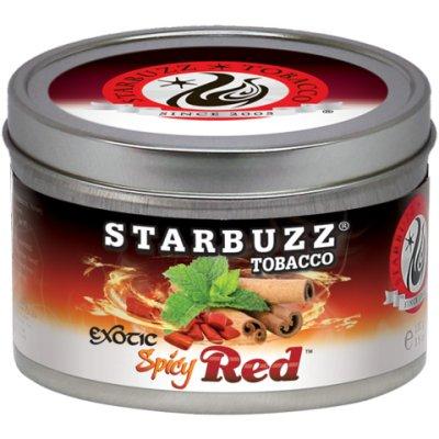 画像1: Spicy Red スパイシーレッド STARBUZZ 100g