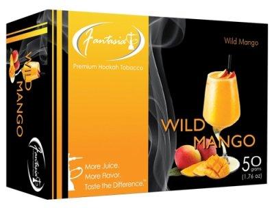 画像1: Wild Mango ワイルドマンゴー FANTASIA 50g
