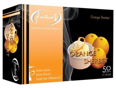 画像1: Orange Sherbet オレンジシャーベット FANTASIA 50g