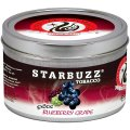 Blueberry Grape ブルーベリーグレープ STARBUZZ 100g