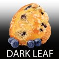 Blueberry Muffin ◆FUMARI 100g Dark Leaf