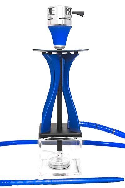 画像1: LED BOX PIPE-X 【BLUE】
