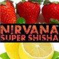 Straw Barry ストロバリー Nirvana 100g